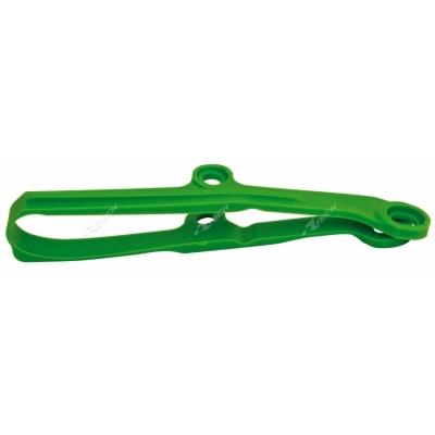 Klzák reťaze zelená