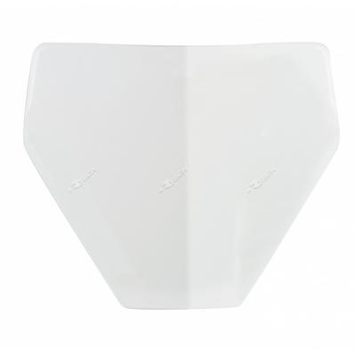 Predná tabuľka biela