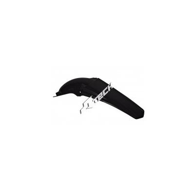 Zadný blatník čierna