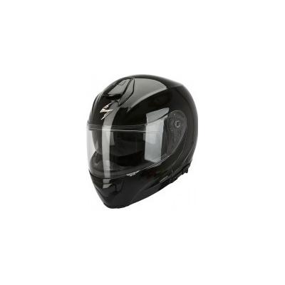 Prilba Scorpion EXO-3000 Solid, na motorku