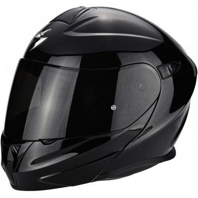 Prilba Scorpion EXO-920 Solid, na motorku