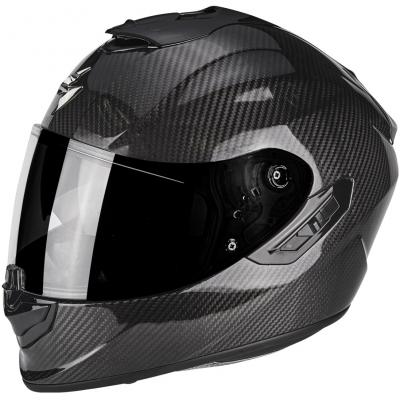 Prilba Scorpion EXO-1400 AIR Carbon, na motorku