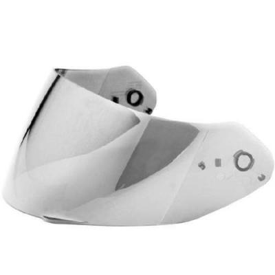 Zrkadlové strieborné plexi pre Scorpion EXO 410/510/710/1200/2000