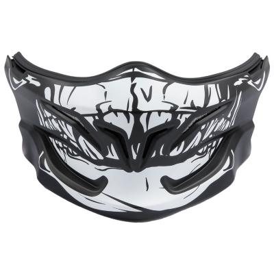 Výmeniteľný diel- brada na prilbu Scorpion COMBAT