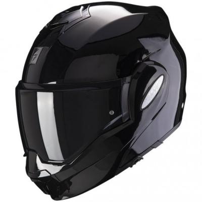 Prilba Scorpion EXO-TECH Solid 2020, čierna