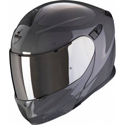 Prilba Scorpion EXO-920 Solid 2020, šedá