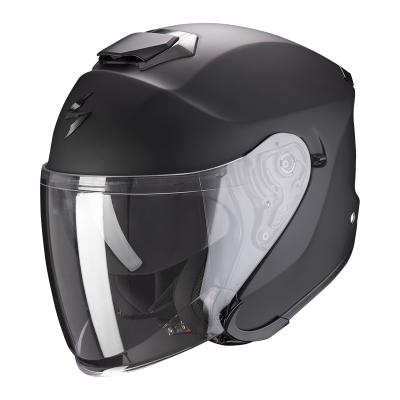 Prilba Scorpion EXO-S1 Solid 2020, čierna