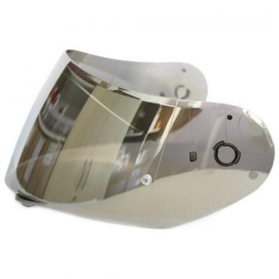 Plexi pre SCORPION 920/3000,zrkadlové, strieborné