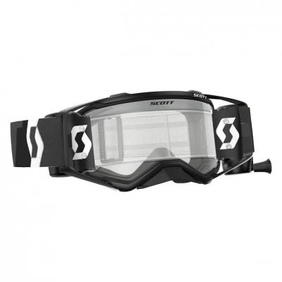 Okuliare na motorku SCOTT Prospect WFS čierne