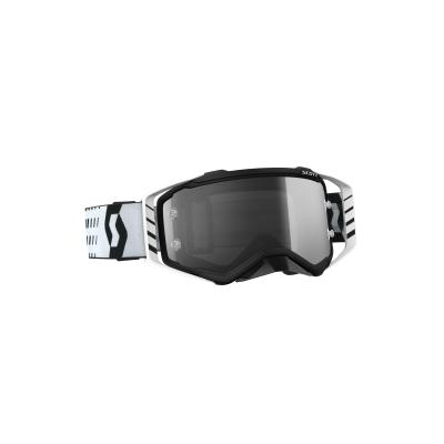 Okuliare SCOTT Prospect čierno-biele