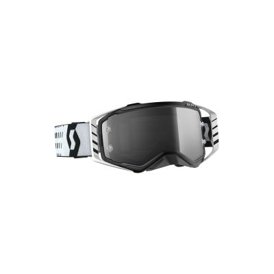 Okuliare SCOTT Prospect čierno-biele light sensitive