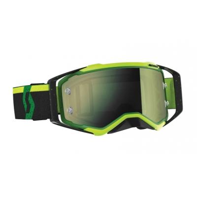 Okuliare SCOTT Prospect čierno-zelené