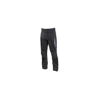 Textilné nohavice SECA Hybrid II predĺžené, na motorku