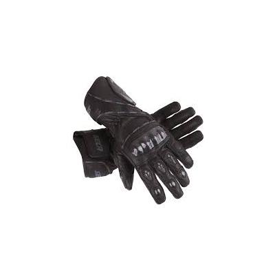 Kožené rukavice SECA Ukemi II, na motorku