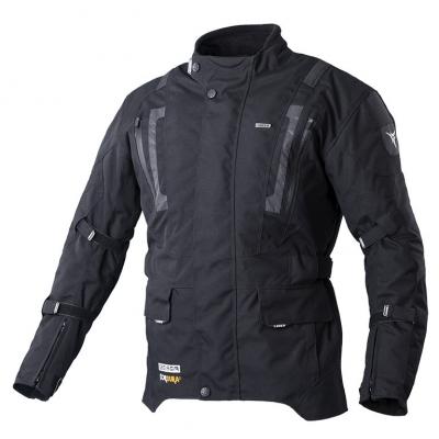 Textilná bunda SECA Strada III, na motorku