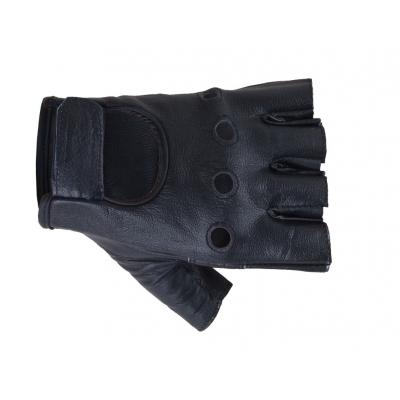 Kožené rukavice SECA Rider, na motorku
