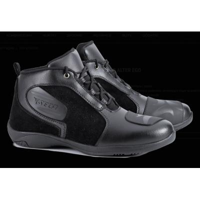 Topánky SECA Alter Ego čierne