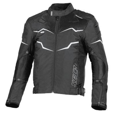 Textilná bunda Seca Stream III - čierna