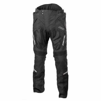 Textilné nohavice Seca Jet - čierne