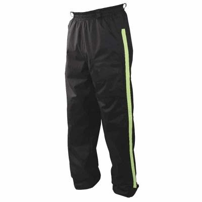 Nepremokavé nohavice Seca Drop čierne