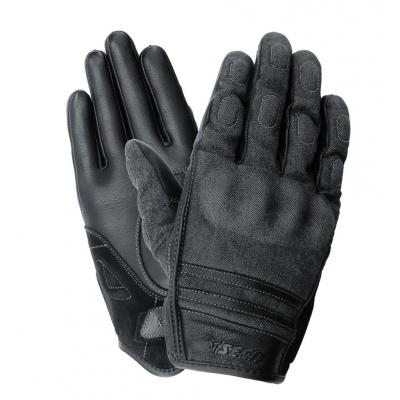 Kožené rukavice SECA Tabu II Demin, pánske
