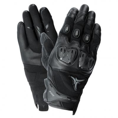 Kožené rukavice SECA Control II čierne
