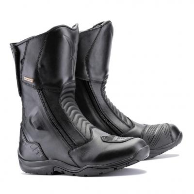 Topánky Seca Altezza čierne