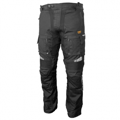 Textilné nohavice SECA X-tour, pánske