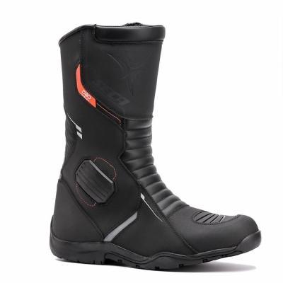 Topánky SECA Tour-tech , čierne
