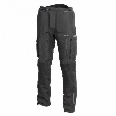 Textilné nohavice Seca Arrakis II, čierne