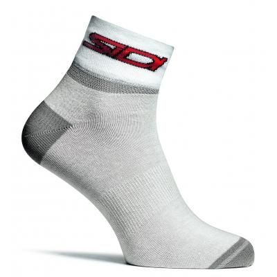 Ponožky X-STATIC, sivé