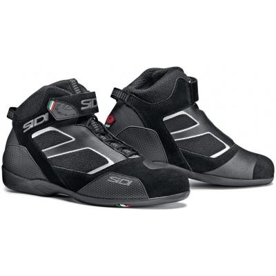 Topánky SIDI Meta, čierne