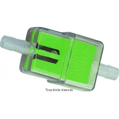 Filter paliva zeleny