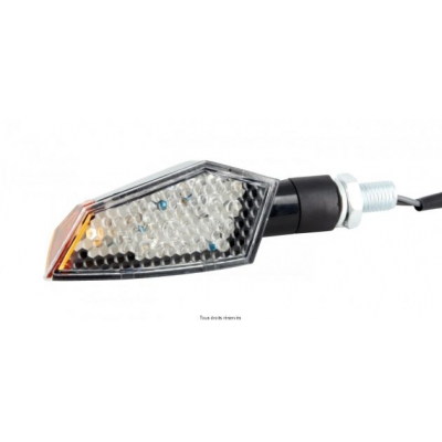 Smerovky mini led CLI7037 100 x 35 mm