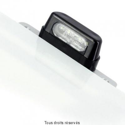 Osvetlenie ŠPZ led