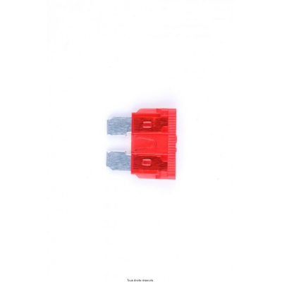Poistka nožnicová veľká 10A