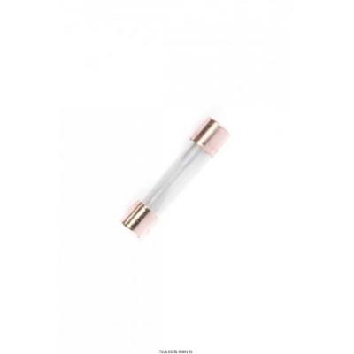 Poistka sklenená 10A 30mm