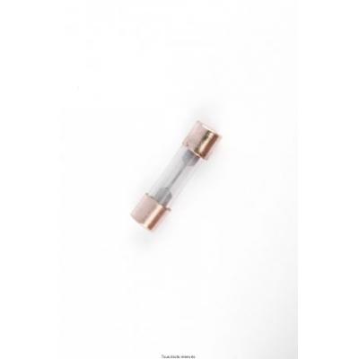 Poistka sklenená 15A 25mm