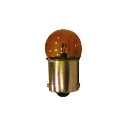 Žiarovka 12V 10W oranžová