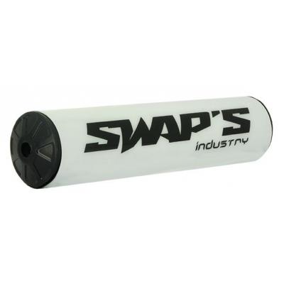 Chránič hrazdy SWAPS, biely