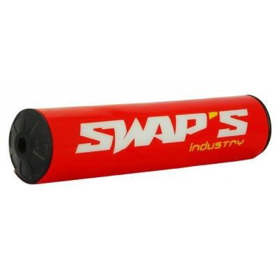Chránič hrazdy SWAPS, červený
