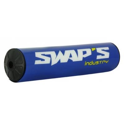 Chránič hrazdy SWAPS, modrý