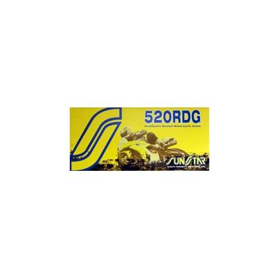 Reťaz SUNSTAR 520RDG1 118čl