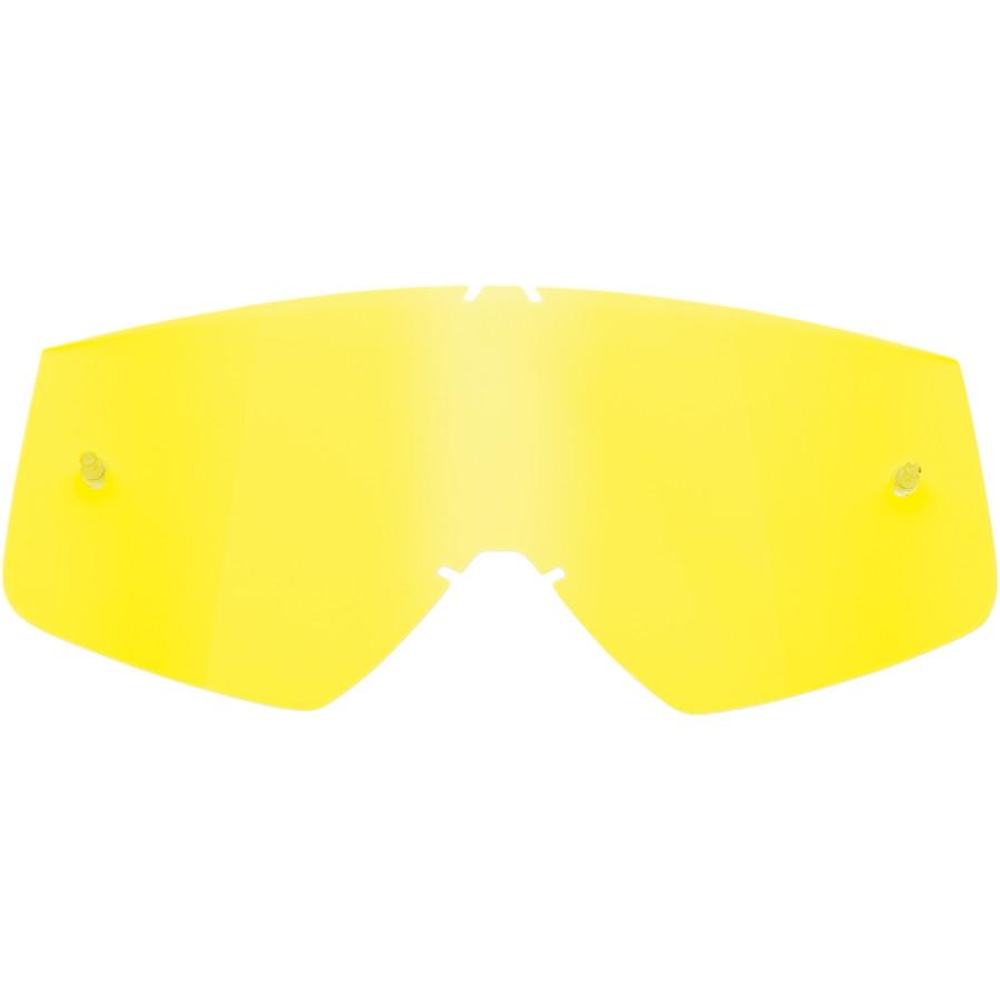 c4cc7d749 Sklo na okuliare Thor žlté, na motorku | MOTOMIX