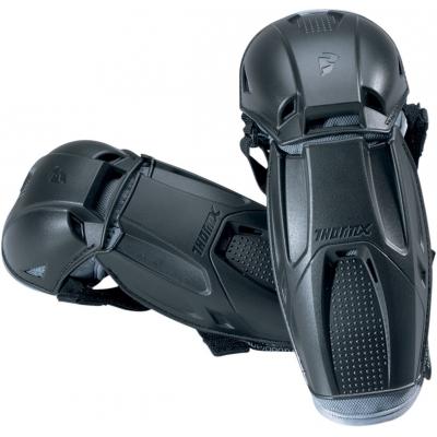 Chrániče lakťov Thor Quadrant, na motorku