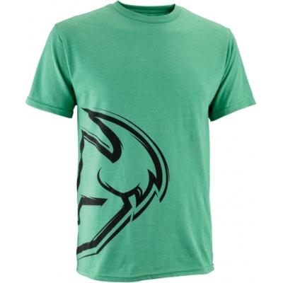 Tričko Thor Split pánske zelené