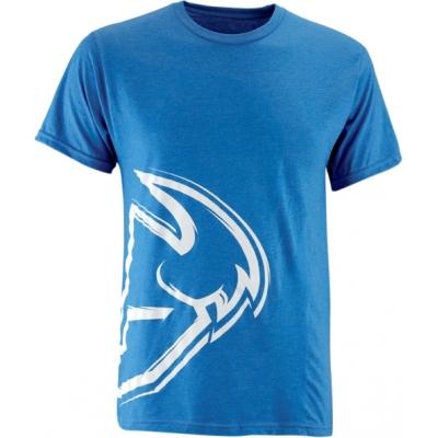 Tričko Thor Split pánske modré