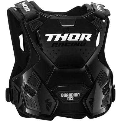 Detský chránič hrude Thor 2019 Guardian MX - čierny