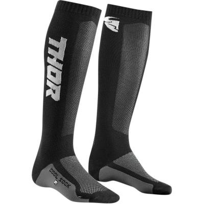 Ponožky THOR MX COOL, pánske, čierne