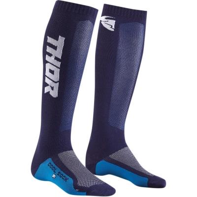 Ponožky THOR MX COOL, pánske, modré